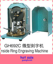 Jewelry Tools and Machinery Mini Inside Ring Engraving Machine