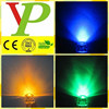 white red yellow green blue 5mm straw hat led emitting color