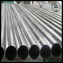 BAOSTEEL TISCO Stainless Steel witu lutaida