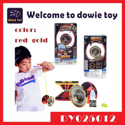 Promotion Product Metal Spinning Top Toy China Yoyo Wholesale