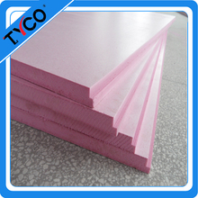 high density xps 6mm polystyrene foam sheets manufacturer
