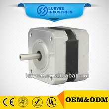 Good price nema 17 bipolar hydrid stepper motor