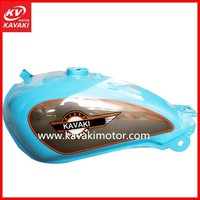 KV150ZH-A Tricycle Fuel Tank With Competitive Price / Three Wheeler Fuel Tank / Three Wheel Motorcycle Fuel Tank Tricycle