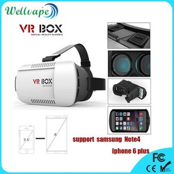 New arrival 3D products Adjusted distance Reality Movies and Game google vr box