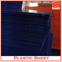 High quality clear plastic sheet manufacturers in china 2015