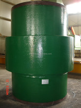 "monoblock insulating joint, large size 38"" 9.8MPA Insulating Joint For Gas/oil Pipeline"