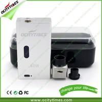 2015 new comming ecig box mod Pandora 40w kit vv vw mod ODM/OEM Welcome Ocitytimes