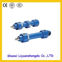 Piston Single Double Acting Telescopic or Tipper Truck Cylinder Hydraulic