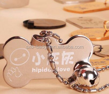 custom design cheap personalized dog tags