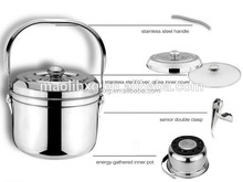 stainless steel energy saving thermo pot