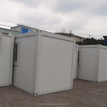 quake-proof economical commercial prefab containers for sale
