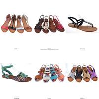 2014 women sandals