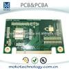 Shenzhen factory microprocessor pcb circuit board
