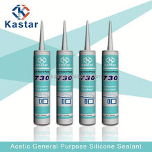 High performance RTV dow corning quality silicone sealants factory price