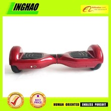 The most fashion single wheel /2 wheel self balancing electric unicycle scooter