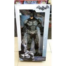 18Inch Action Comics Batman PVC Anime Figure