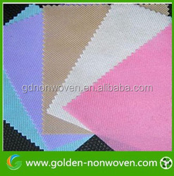 Non-woven fabric for embroidery backing, water soluble