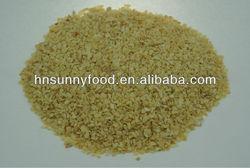HACCP/ISO/OU/KOSHER certification granulated garlic g1
