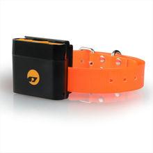 GPS para gatos y perros / gatos gps que sigue el dispositivo tk108 cuello en cualquier lugar con la batería de reserva