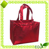 2015 hot sales reusable recyclable plastic shopping bag manufacturer