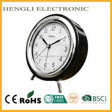 5 Inch Plastic Desktop Alarm Clock