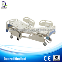 DR-B539 FDA/CE/ISO Hospital Three Functions ICU Electronic Bed