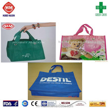 hot sale non woven wine bag manufacture