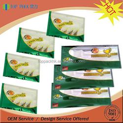 Hot Selling !Custom Printed Resealable Zipper lock lure fish bag