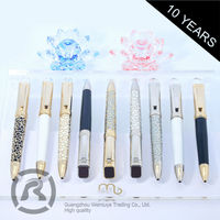 2015 New Design Ball The Men Pen With Custom Logo