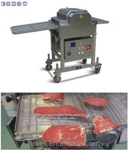 Top Sale Automatic Meat Tenderizer Machine For Steak Food