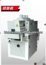 wood wire brush machine for wood plastic products,floors,manufacture,hot selling