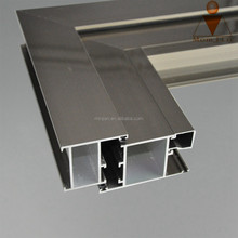 window aluminum profile alu profiles extruded aluminum profile Nigeria