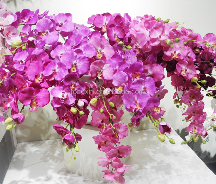 Fake Real Looking Flower Decorative Artificial Flower
