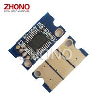 Reset compatible toner chip for Konica Minolta Magicolor 1680MF