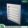 High quality air conditioning louvres fresh air louver