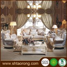luxury european style living room sofa furniture set