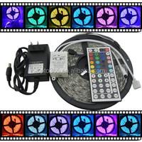 Good Quality 12V SMD Waterproof 5050 LED Strip Lighting Kit