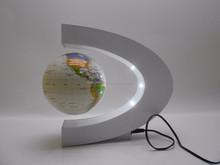 magnetic Floating anti-gravity floating world globe