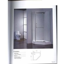 New design high quality shower room for a lovely family ESS3201A