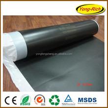 water resistant laminate flooring underlay for floor
