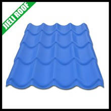 Europe Roof Tile Plastic Roofing Shingle/Sheet