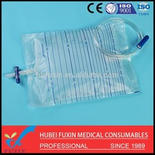 Urine Collection Bag/Urine Bag 2000ml