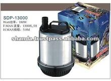 aquarium pump pond pump water pump (SHANDA)SDP-13000
