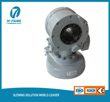 7'' Dual axis Worm Gear Drive for solar tracking system
