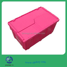 High Quality Plastic Egg Packaging Crates