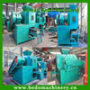 China best supplier Wood Sawdust Charcoal Briquette Making Machine with CE 008613253417552