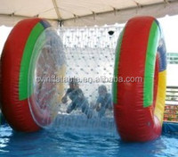 2014 Newest TPU Harness Inflatable Zorb Ball /inflatable bump ball /body zorbing bubble