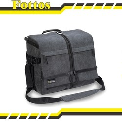 Best selling products canvas digital camera bag with wholesale price /OEM Service