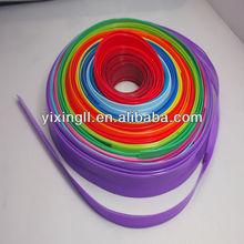 fashion design pvc zippers in rolls for sale clear vinyl pvc zipper pouch