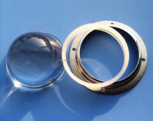 78mm LED highbay light lens 60/90/120 degree
